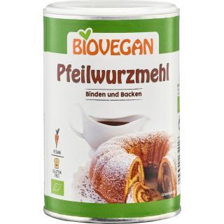 BindeFix Bio Pfeilwurzmehl