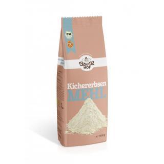 Kichererbsenmehl, glutenfrei