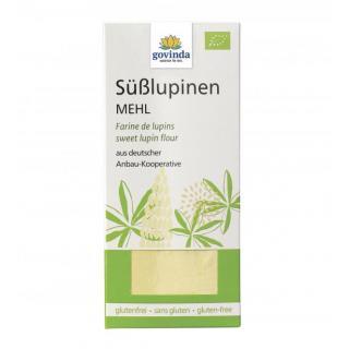 Süßlupinen-Mehl