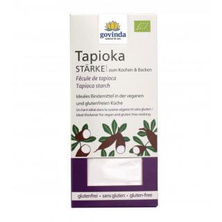 Tapioka-Stärke