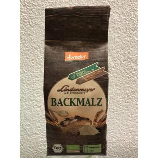 Demeter Backmalz